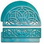 Spellbinders - Shapeabilities Collection - Die - Arched Elegance