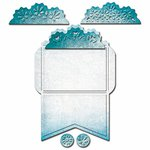 Spellbinders - Shapeabilities Collection - Die - Mini Envelope One