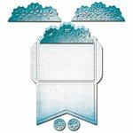 Spellbinders - Shapeabilities Collection - Die - Mini Envelope One