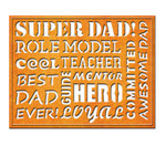 Spellbinders - Die - Card Creator - Awesome Dad