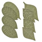 Spellbinders - Shapeabilities Collection - Die - Leaves
