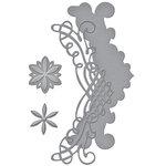 Spellbinders - Wedding Collection - Shapeabilities Die - Crossing Crescent