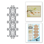 Spellbinders - Shapeabilities Collection - Die - Tuscany Strip