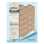 Spellbinders - Kaleidoscope Collection - Dies - Trapezoid Motif