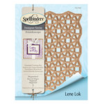 Spellbinders - Kaleidoscope Collection - Dies - Wagonwheel