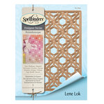 Spellbinders - Kaleidoscope Collection - Dies - Symmetry in Space