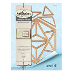 Spellbinders - Kaleidoscope Collection - Dies - Tri-Hex