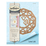 Spellbinders - Kaleidoscope Collection - Dies - Decagon View
