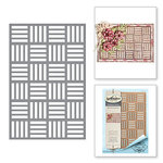 Spellbinders - Special Occasions Collection - Card Creator - Die - Two Way Street