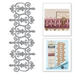 Spellbinders Rouge Royal Fabulous Fretwork Shapeabilities Die