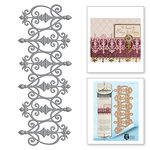 Spellbinders - Rouge Royal Collection - Shapeabilities Dies - Fabulous Fretwork