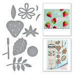 Spellbinders - Market Fresh Collection - Dies - Aren't You Sweet