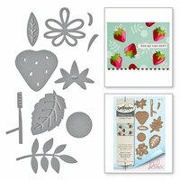 Spellbinders - Market Fresh Collection - Dies - Aren't You Sweet