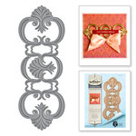 Spellbinders - Rouge Royale Deux Collection - Dies - Fantasia Strip
