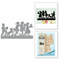 Spellbinders - Joyous Celebrations Collection - Dies - Party Kids