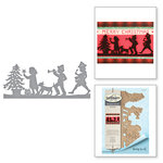 Spellbinders - Holiday Collection - Christmas - Shapeabilities Dies - Presents