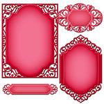 Spellbinders - Nestabilities Collection - Die - Card Creator - A2 Divine Eloquence