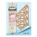 Spellbinders - Kaleidoscope Collection - Dies - Geo Steps