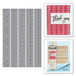 Spellbinders - Quilt-It Collection - Dies - Stitched Borders