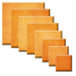 Spellbinders - Die - Card Creator - 6 x 6 Matting Basics B