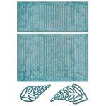 Spellbinders - Shapeabilities Collection - Die - Loopy Roll Flowers