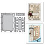 Spellbinders - Card Creator - Die - Ravenna