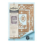 Spellbinders - Art Nuveau Collection - Nestabilities Die - Belle Epoque
