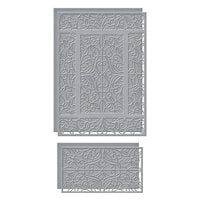 Spellbinders - Make a Scene Collection - Etched Dies - Filigree Facade Frame