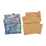 Spellbinders - The Altered Page Collection - Binder Pages Refill Pack
