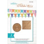 Richard Garay - Celebrations Collection - Die - Treat Toppers