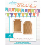 Richard Garay - Celebrations Collection - Die - Build-a-Tag Two
