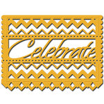 Richard Garay - Celebrations Collection - Die - Celebrate