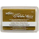 Richard Garay - Celebrations Collection - True Color Fusion Stamp Pad - Golden Glow
