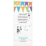 Richard Garay - Celebrations Collection - Silk Luster Ink - Silver Shimmer