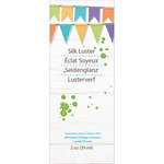 Spellbinders - Celebrations Collection - Silk Luster Ink - Luscious Lime