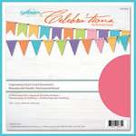 Richard Garay - Celebrations Collection - 12 x 12 Paper Pack - Captivating Coral
