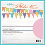 Richard Garay - Celebrations Collection - 12 x 12 Paper Pack - Cotton Candy