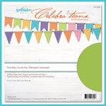 Richard Garay - Celebrations Collection - 12 x 12 Paper Pack - Pixie Play