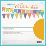Richard Garay - Celebrations Collection - 12 x 12 Paper Pack - Golden Glow