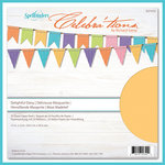 Richard Garay - Celebrations Collection - 12 x 12 Paper Pack - Delightful Daisy