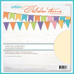 Richard Garay - Celebrations Collection - 12 x 12 Paper Pack - Cuddle Cream