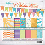 Richard Garay - Celebrations Collection - 12 x 12 Paper Pack - Prints