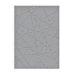 Spellbinders - Embossing Folders - Lazer Beams