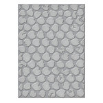 Spellbinders - Donna Salazar Collection - Embossing Folders - Bubble Wrap
