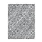 Spellbinders - Embossing Folders - Overlapping Circles
