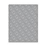 Spellbinders - Embossing Folders - Wonky Diamonds