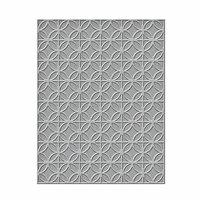 Spellbinders - Embossing Folders - Circles and Diamonds