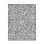 Spellbinders - Embossing Folders - Flowers and Leaves