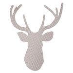 Spellbinders - Steel Rule Dies - Oh Deer