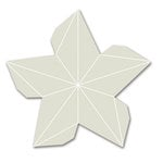Spellbinders - Holiday Collection - Christmas - Steel Rule Dies - Holiday Star
